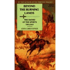Beyond the Burning Lands