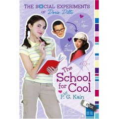 The School for Cool