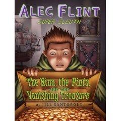 Alec Flint, Super Sleuth