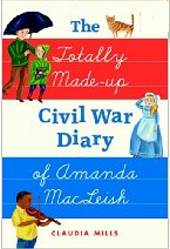 Totally Made-up Civil War Diary