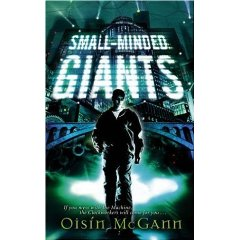 Small-minded Giants