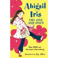 Abigail Iris