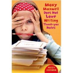 Moxy Maxwell